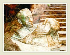 Sterkfontein Caves, Cradle of Humankind: Robert Broom